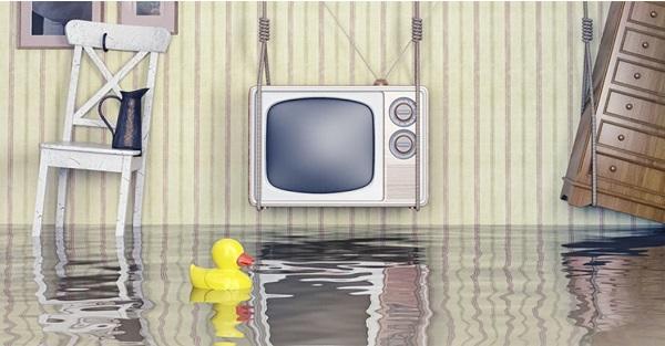 независимый эксперт по затоплению квартиры 70